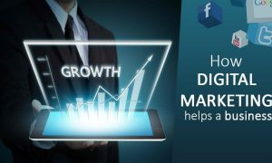 Role of Digital Marketing in Successful Business