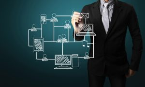 How Business Technology Shapes Workplace Efficiency?
