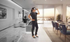 The Benefits of Showing Homes With Virtual Reality