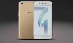 Oppo 71 with 3GB RAM and Snapdragon 450 Launched at Rs 9,990