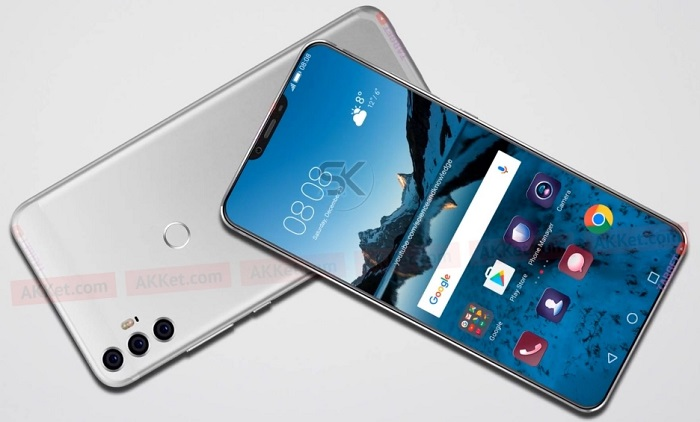 Huawei P20 će biti predstavljen 27 marta