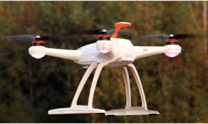 Ultimate Drones for Beginners