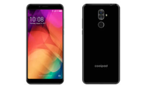 Coolpad 8 Launched with 5.99-inch display and 4000 mAh Battery