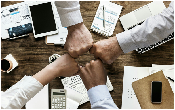 Why a Company Needs A GRC Team?