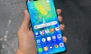Huawei Mate 20 Pro Specifications, Features and Price