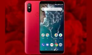 Xiaomi Mi A2 6GB RAM Variant Launched at Rs 17, 999