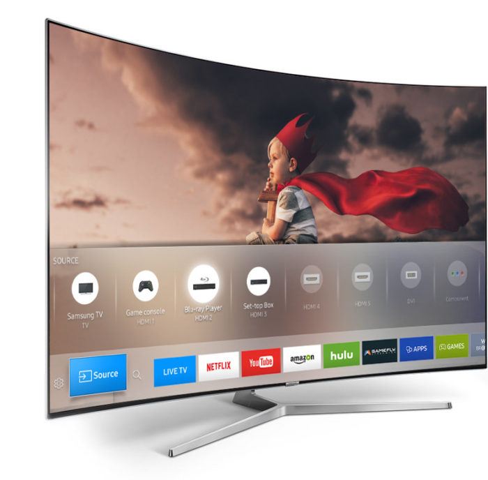 Soon Samsung Smart TVs will Remotely Access Your PC