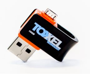 What Do You Know About OTG Flash Drives?
