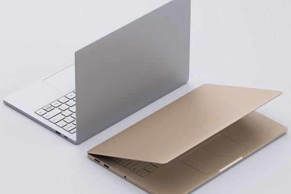 Mi 12.5-inch Notebook Air laptop