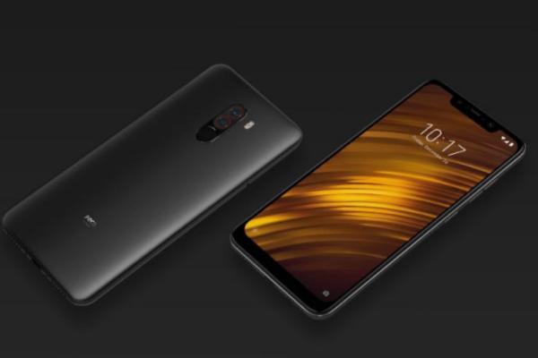 Xiaomi Poco F2 leaks