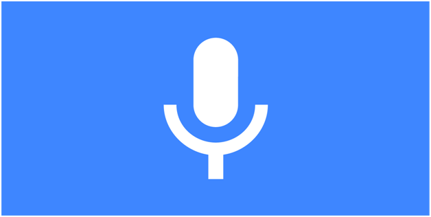 Voice Search: The Future Is Now