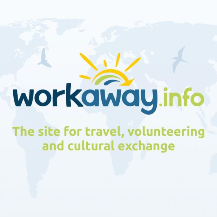 Top 10 Work-Abroad Apps