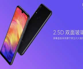 Xiaomi Redmi Note 7 Launch Date In India: 28 February