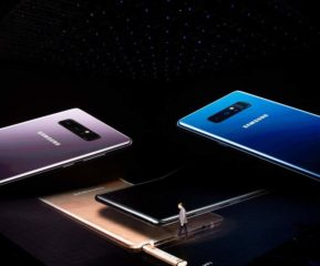 Samsung Galaxy S10 Lineup Could Have Infinity-O-Display