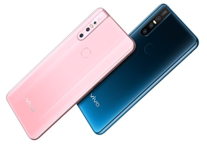 Vivo S1 Smartphone Launched