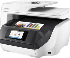How To Connect The Printer With The Internet?