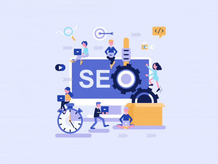 Top 10 SEO techniques for 2019