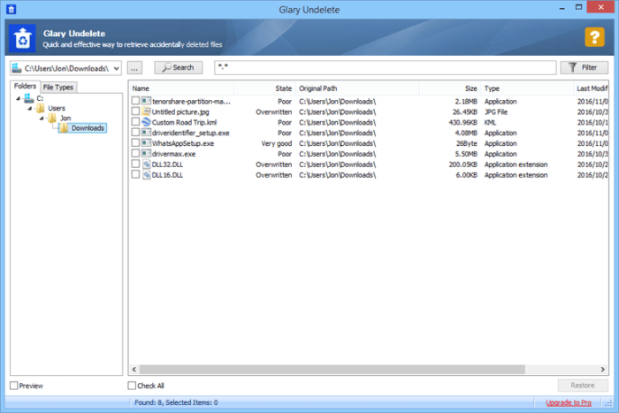 Top 10 Best Free Data Recovery Software