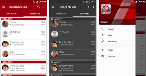 10 Best Call Recorder Apps for Android