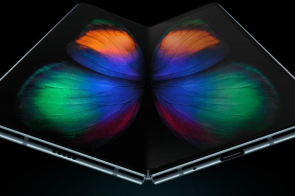 Samsung Galaxy Fold Launch Date: 25 April