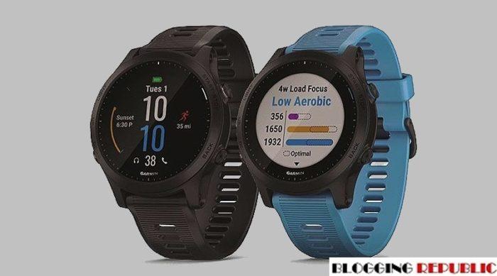 Garmin Forerunner 945 Smartwatch to Launch Soon - Blogging