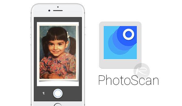 5 best photo scanner apps