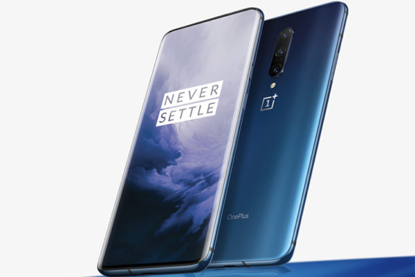 One Plus 7 Pro Launched